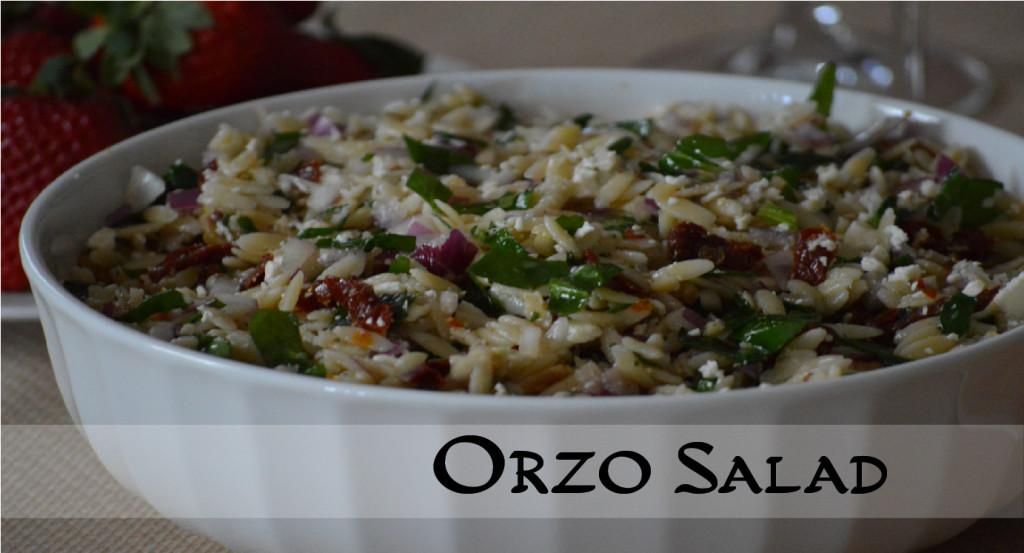 final Orzo Salad Slider