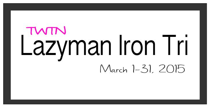 lazyman Iron Tri pic