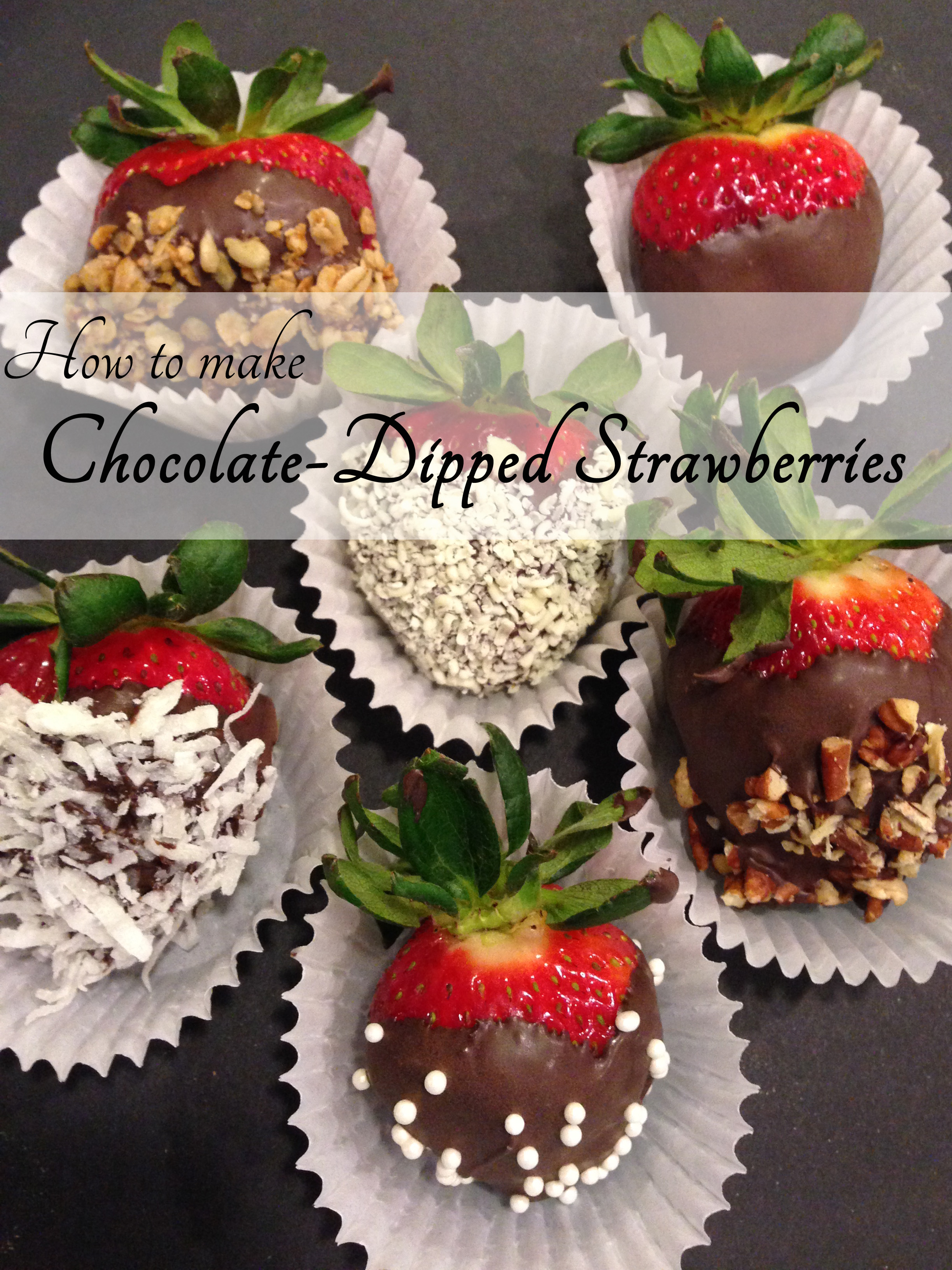 Where To Buy Large Strawberries For Dipping